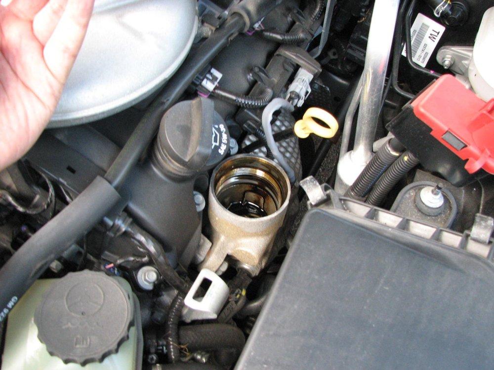 medium resolution of ly7 3 6 oil filter location img 0335 jpg