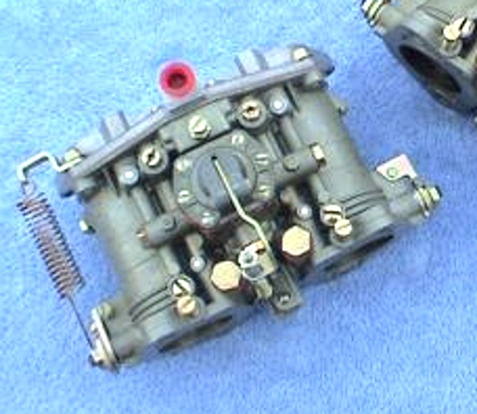 medium resolution of 356 carburetor rescue offers remanufacture of all the following