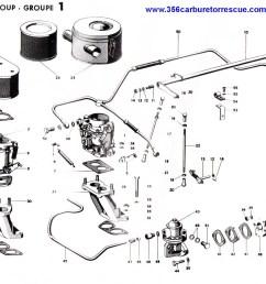 zenith carburetor diagram [ 1506 x 1161 Pixel ]