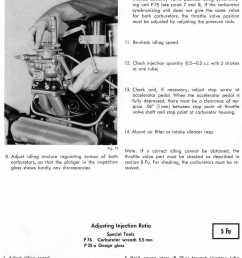 those diagrams will also help you in ordering parts if you want to repair or rebuild your carburetors yourself most of all these diagrams are essential in [ 950 x 1395 Pixel ]