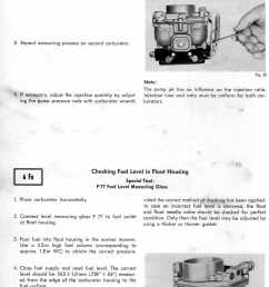 those diagrams will also help you in ordering parts if you want to repair or rebuild your carburetors yourself most of all these diagrams are essential in [ 990 x 1602 Pixel ]