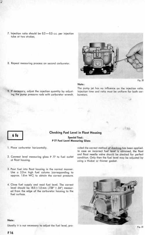 small resolution of those diagrams will also help you in ordering parts if you want to repair or rebuild your carburetors yourself most of all these diagrams are essential in