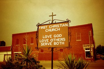 Love God_800