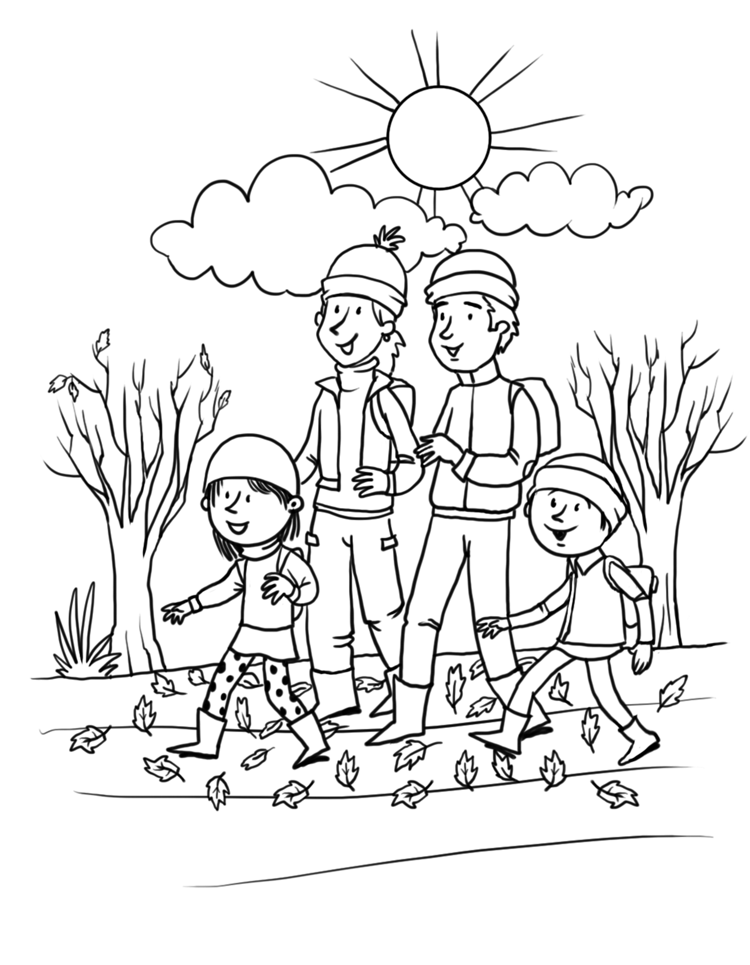 Fall Color By Number Multiplication Worksheets Sketch
