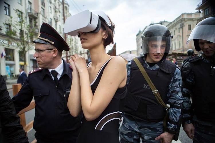 realitatea virtuală