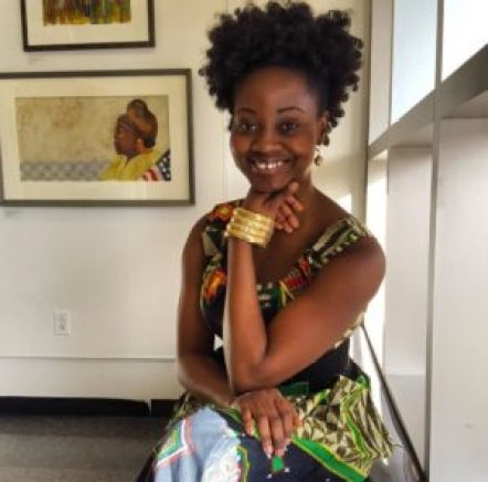 Image result for adeola fayehun