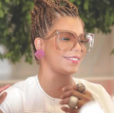 Nana Otedola Biography and Net Worth