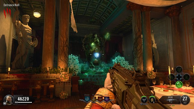 How to Get the Pack-a-Punch in Dead of the Night - Call of Duty: Black Ops 4 Wiki Guide 10