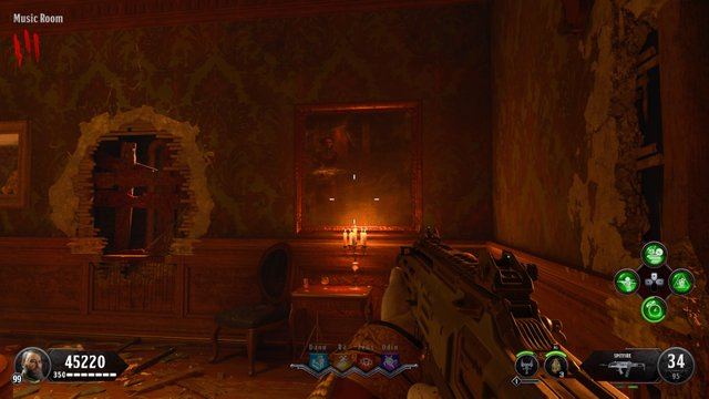How to Get the Pack-a-Punch in Dead of the Night - Call of Duty: Black Ops 4 Wiki Guide 17