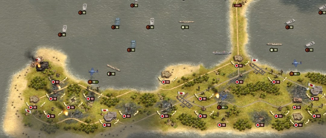 The Flare Path: A Flurry Of Foxers 10