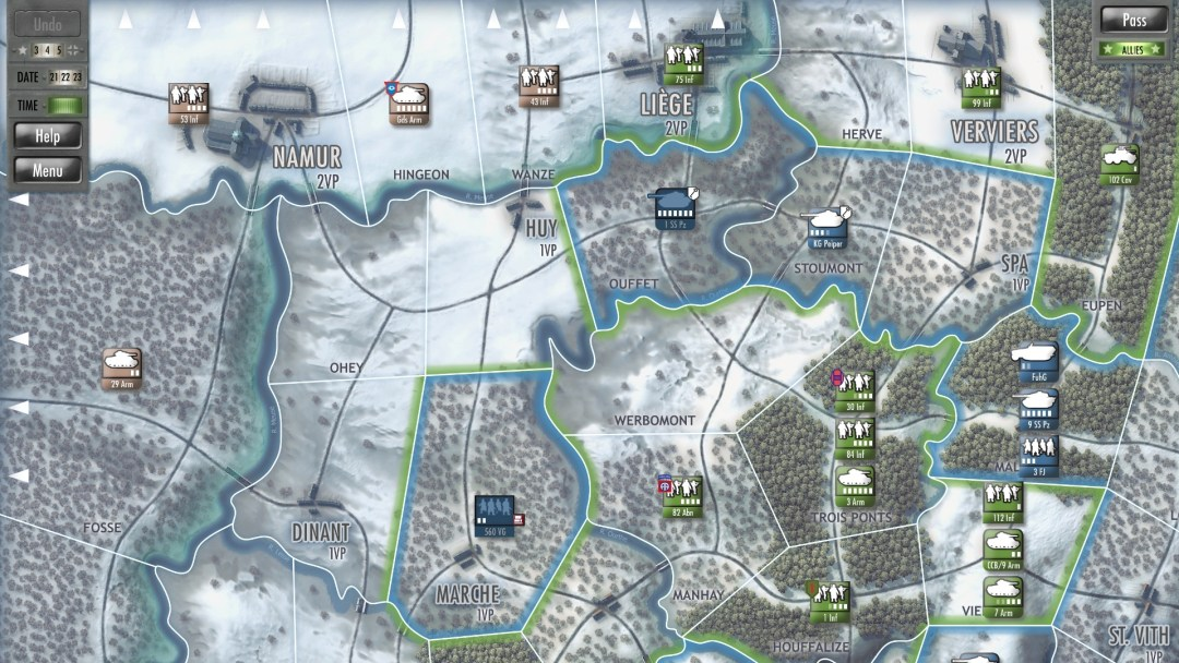 The Flare Path: A Flurry Of Foxers 13