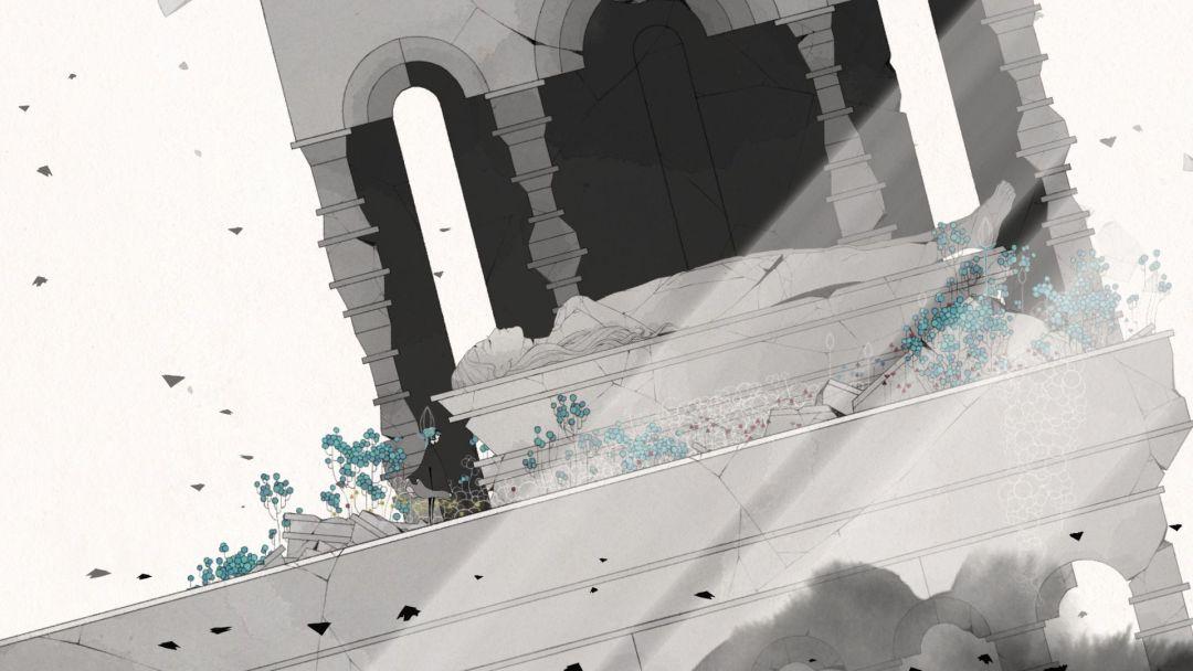 Gris screenshot gallery   Rock Paper Shotgun 16