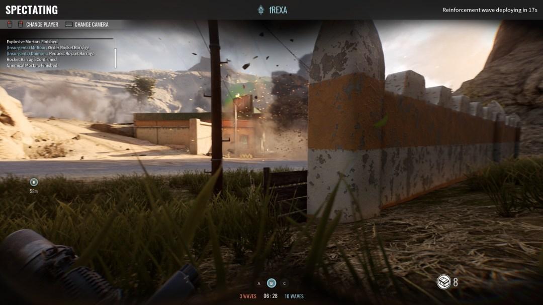 Insurgency: Sandstorm review | Rock Paper Shotgun 2
