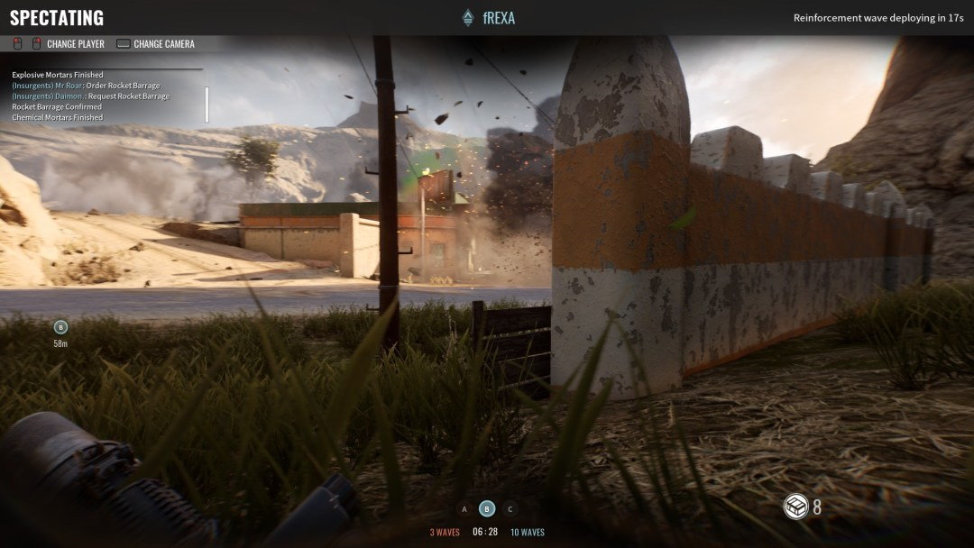 Insurgency: Sandstorm review | Rock Paper Shotgun 3