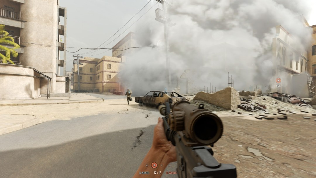 Insurgency: Sandstorm review | Rock Paper Shotgun 5