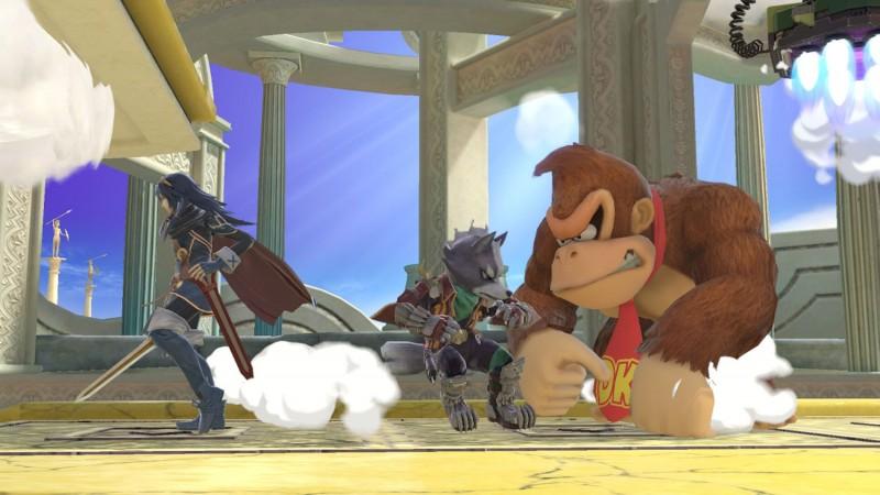 Smash Bros. Ultimate Update Live, Makes Online Improvements 1