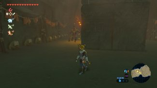 Yiga Clan Hideout - The Legend of Zelda: Breath of the Wild Wiki Guide 4