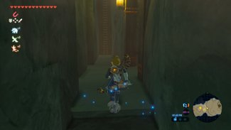 Yiga Clan Hideout - The Legend of Zelda: Breath of the Wild Wiki Guide 6