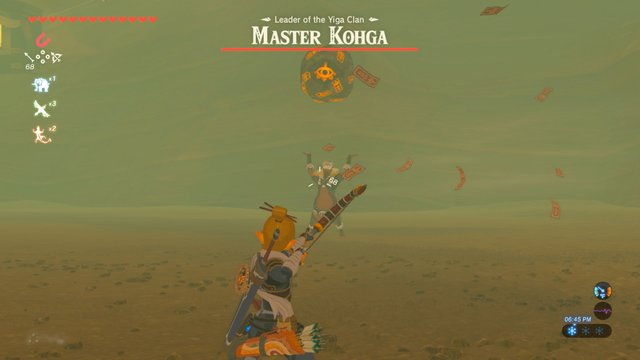 Yiga Clan Hideout - The Legend of Zelda: Breath of the Wild Wiki Guide 18