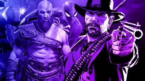 2018: The Year That Shook Video Games 1