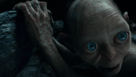 A Huge Lord Of The Rings Exhibit Opens This Month In NYC 1