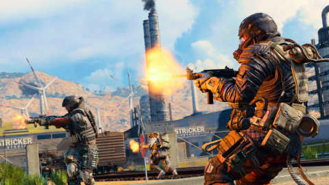 Black Ops 4's Next Update Outlined 1