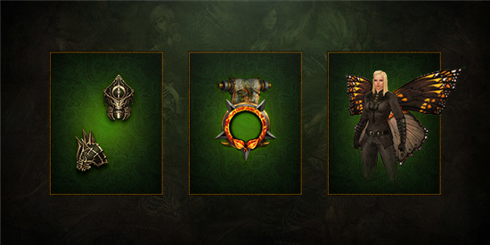 Diablo 3 Brings New Seasonal Rewards, Quality Of Life Changes 1