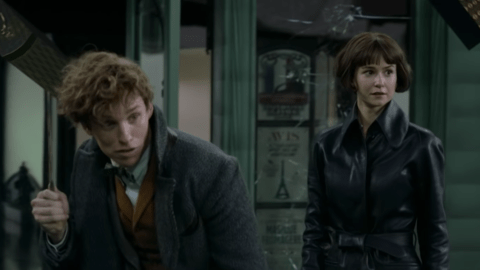 Fantastic Beasts 3 Production Delayed, But Not Very Long 1