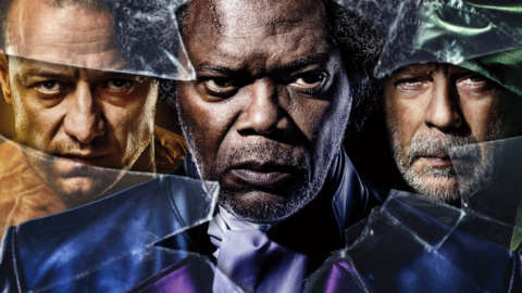 Glass Spoiler Review: The Twist Is That It's Bad 1