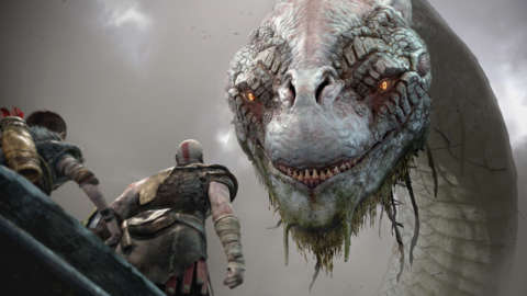 """God Of War Director Talks About Cutting """"A Lot"""" Of Boss Fights 1"""