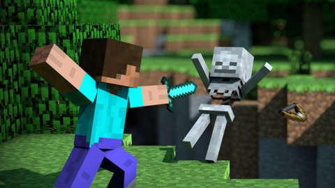 Minecraft Movie Unearths A New Director 1