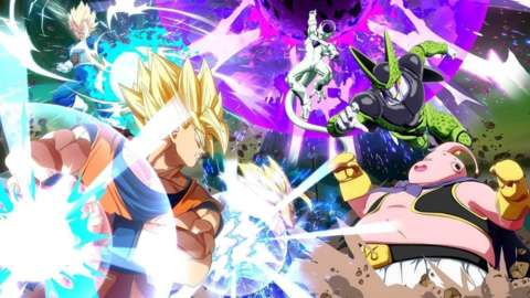 New Dragon Ball FighterZ DLC Character Teased 1
