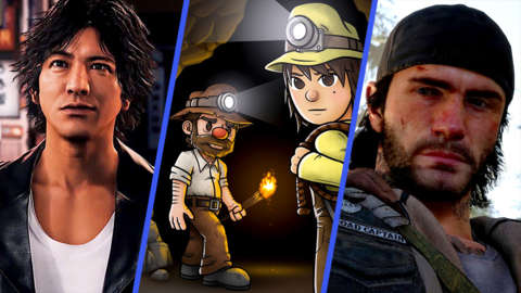 PS4 Console Exclusives Confirmed For 2019 1