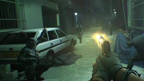 PS4 PS Plus Members Get Free PSVR Game Trial This Weekend 1