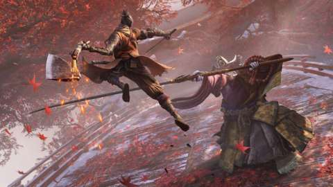 Sekiro: Shadows Die Twice Changes How From Software Does Bosses 1