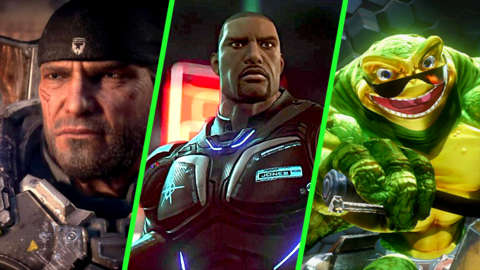 Xbox One Console Exclusives Confirmed For 2019 1