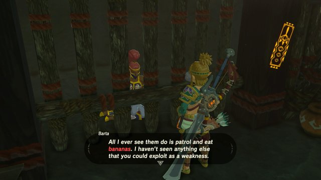 Yiga Clan Hideout - The Legend of Zelda: Breath of the Wild Wiki Guide 2