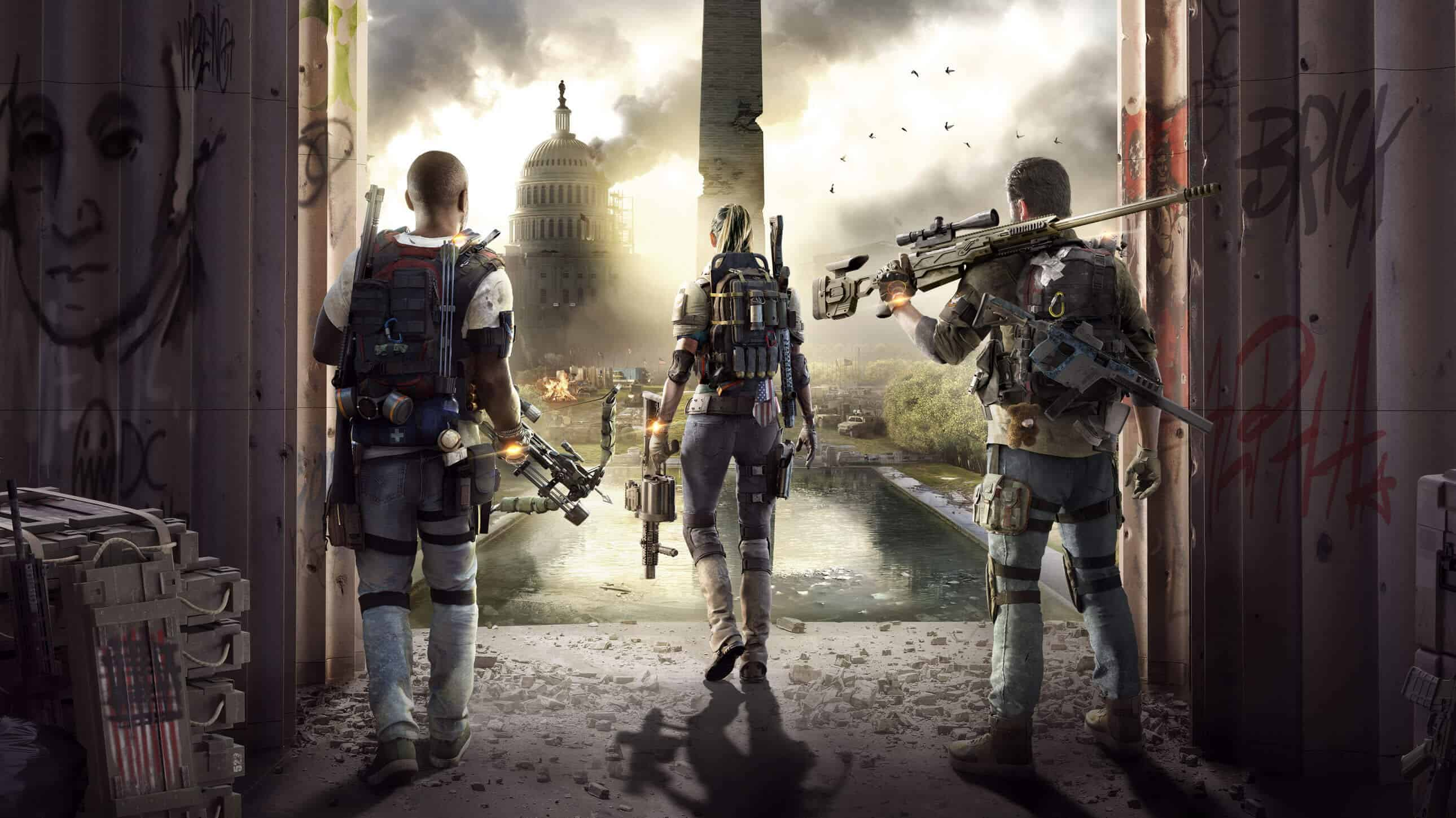 [Epic Games Store] Tom Clancy's Ghost Recon Wildlands ($14.99 /70% off), Watch_Dogs® 2 ($14.99 /75% off), Far Cry Primal ($14.99 /70% off). $4.99 each at checkout until 13/06. : GameDeals 1