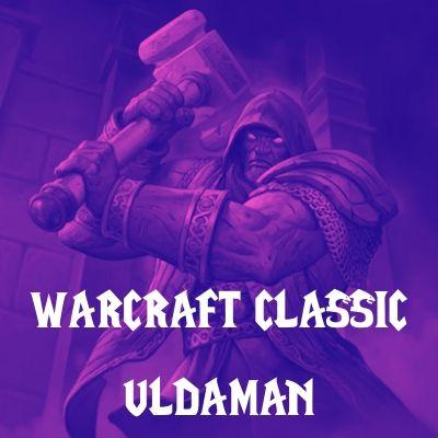 Warcraft Classic: Dwarves, Uldaman, Troggs - Dungeon Diary 2