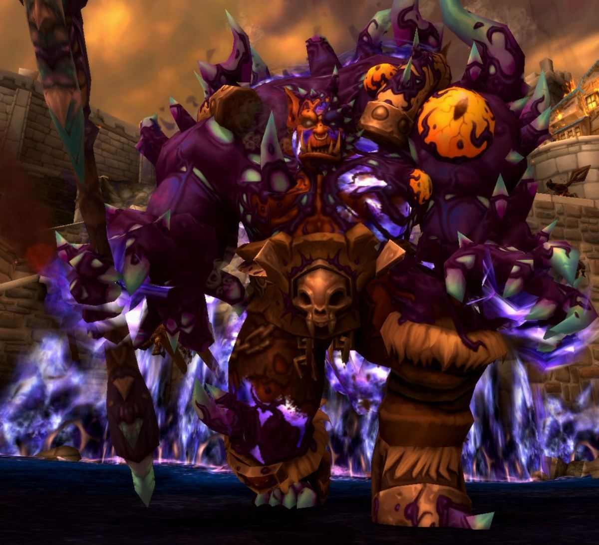 Garrosh - Owner of OG Corrupted Gear 1