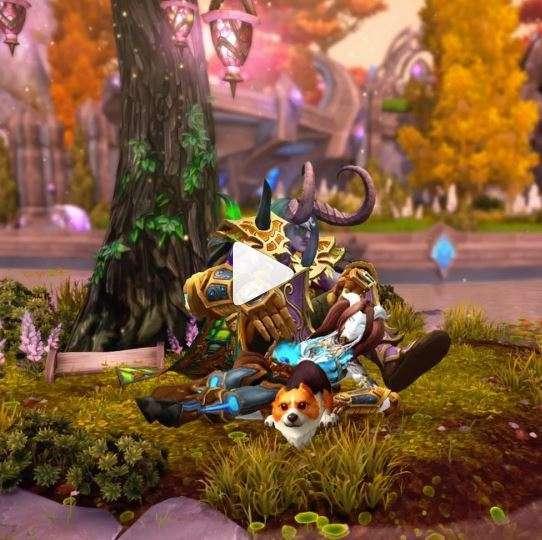 dreneywow - Дневник Геймера 4 World of Warcraft