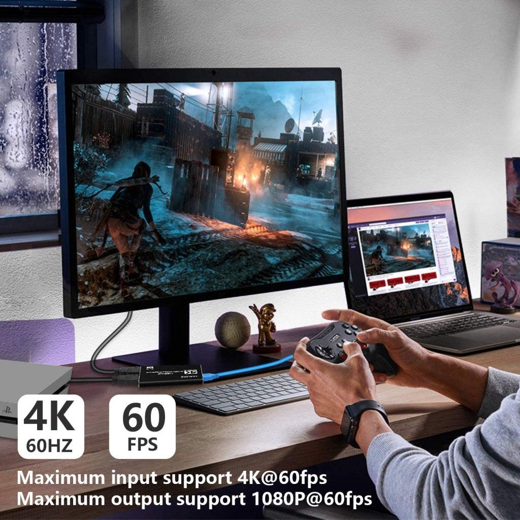 Checking System Usage With Windows 10 XBox (GPU Utilization) 4 Gaming