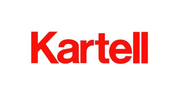 Image result for kartell logo