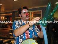 La Grande Festa dei Piccoli  Mobilificio Torinese