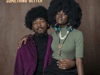 Johnny Drille Something Better Mp3 Download