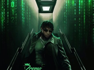 Dremo – Codename Vol. 2 Album