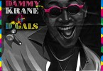 Download Dammy Krane House Party