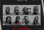 Download Del B – Emotions Mp3