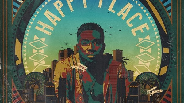 Download Juls – Happy Place EP