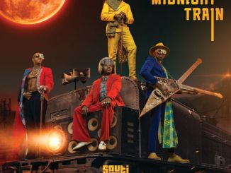 Download Sauti Sol – Insecure Mp3